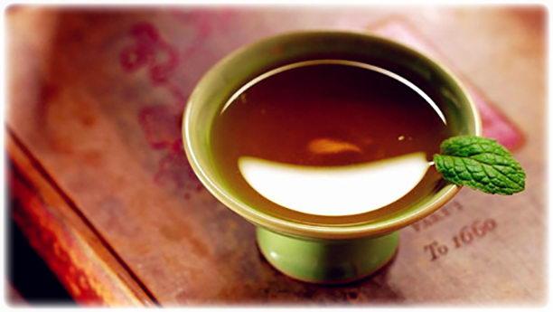 От медицины к чаю