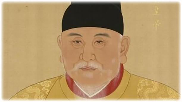 Император Чжу Юаньчжан