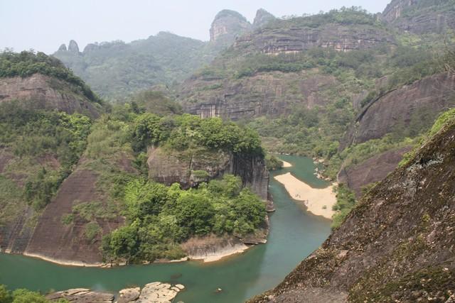 Река ДзиКуэй