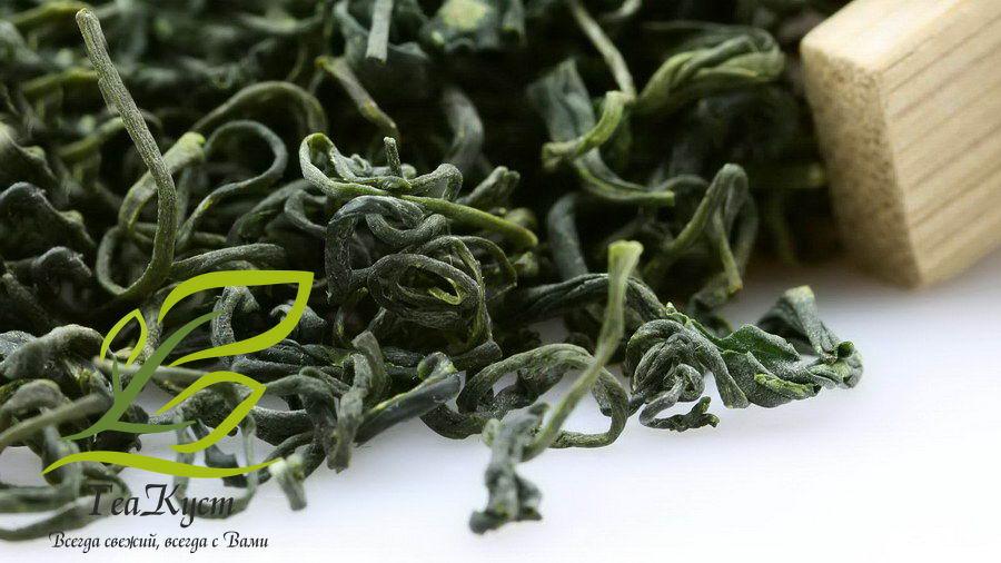 Элитное Качество чая Лушань Юнь У заметно даже в мелких деталях