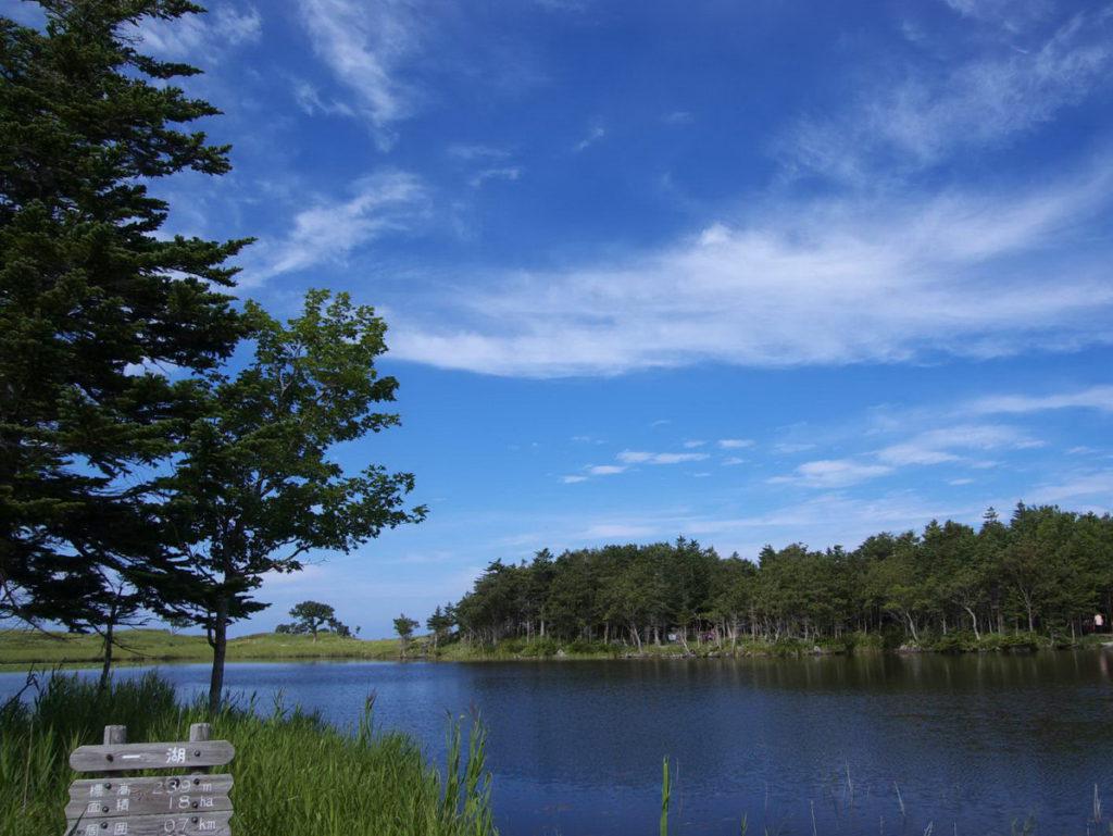 3. Национальный парк Ширетоко (Shiretoko National Park)