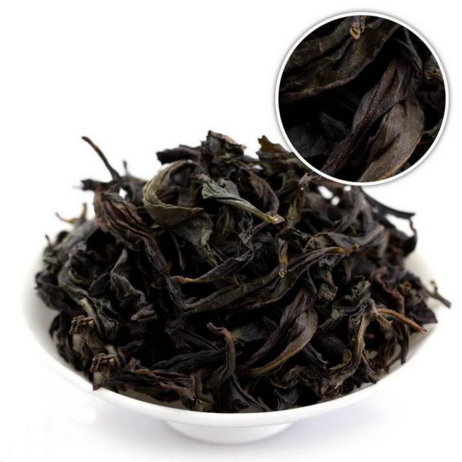 Чай Улун Шуйсян (Нарцисс)