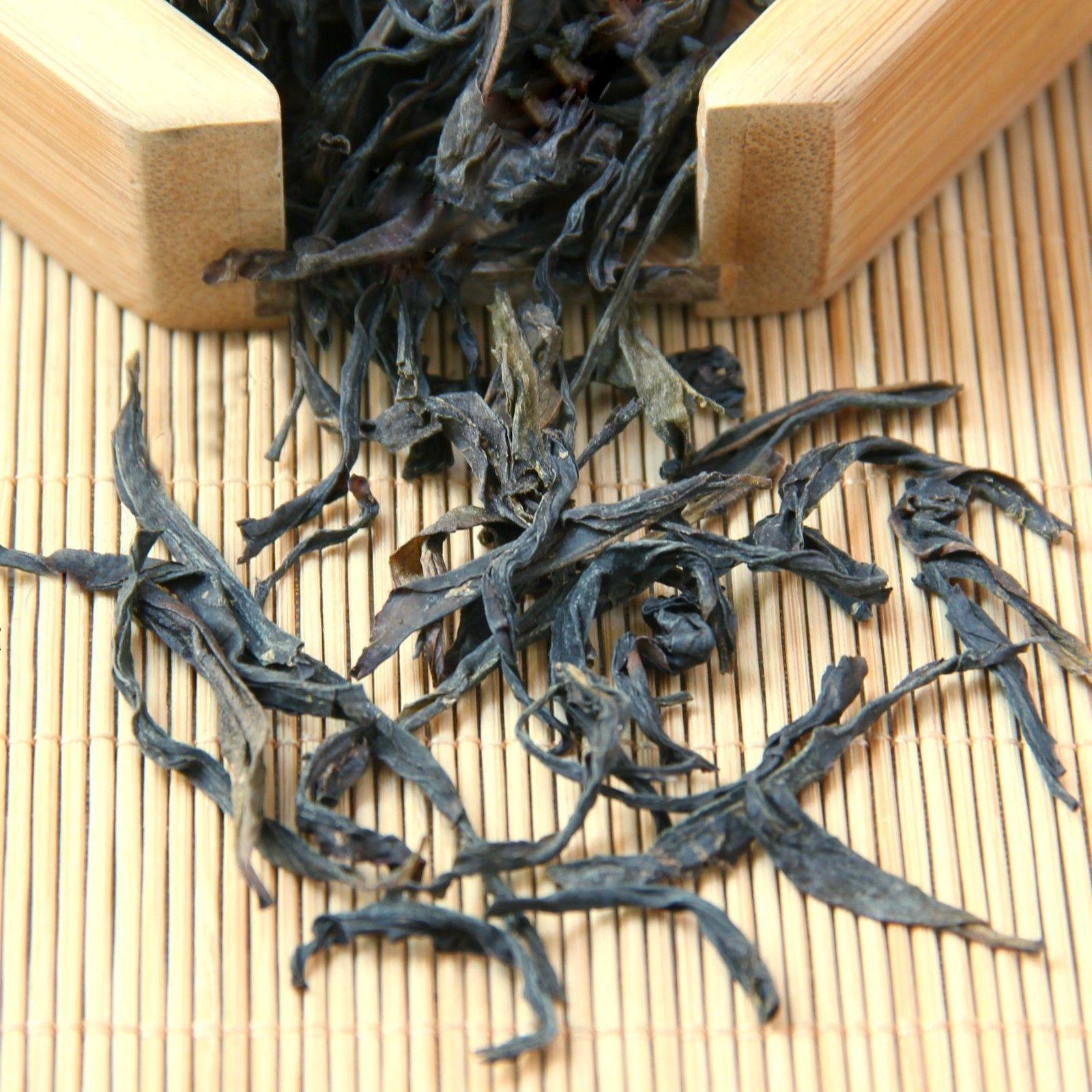 Фэн Хуан Дань Цун (Одинокие кусты с гор Феникса) Медовая Орхидея (MiLan Xiang)