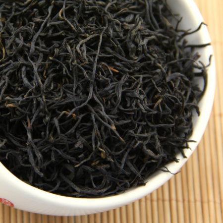 Кимун (Цимэньский красный чай) EQ