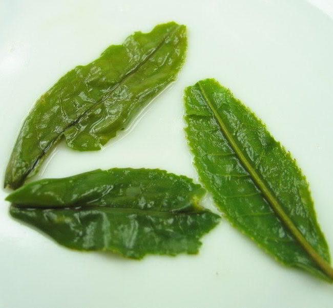Листочкий Луань Гуапянь (Тыквенные семечки из Луань) EQ