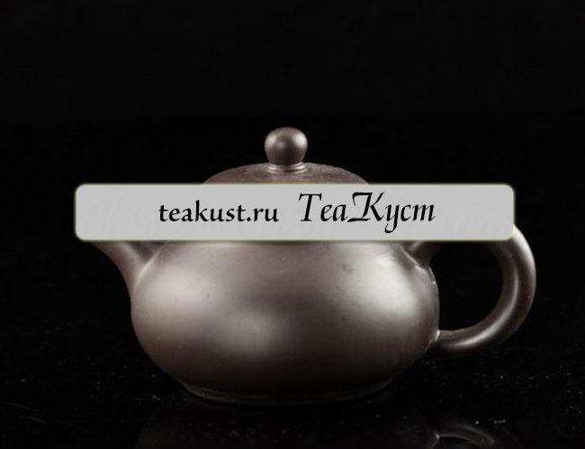 Чайник из иссинской глины «Шоу Ла Ху» 190 мл