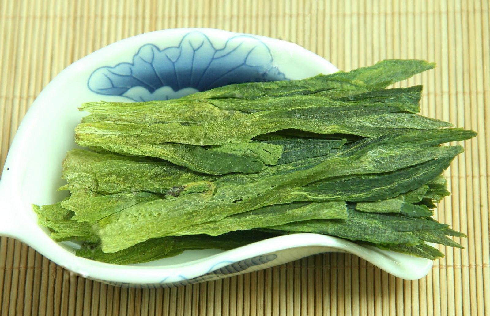 Тай Пин Хоу Куй (Зелёный чай из Тайпин) MQ