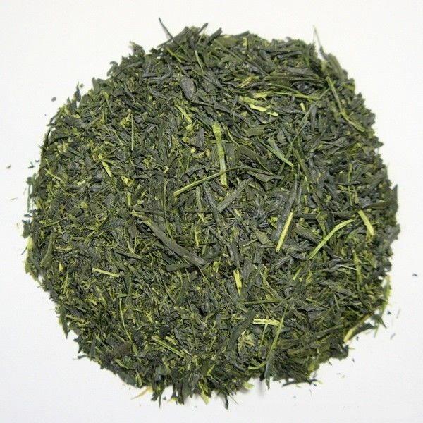 Гёкуро (Жемчужная роса) – Зелёный чай из Японии (EQ)