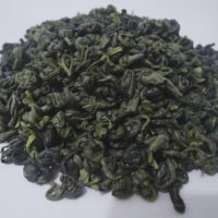 Ганпаудер — Цейлонский Зелёный чай со Шри Ланки HQ