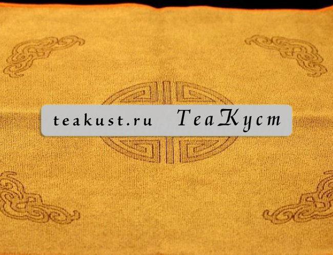 Чайное полотенце «Облака Лушань»