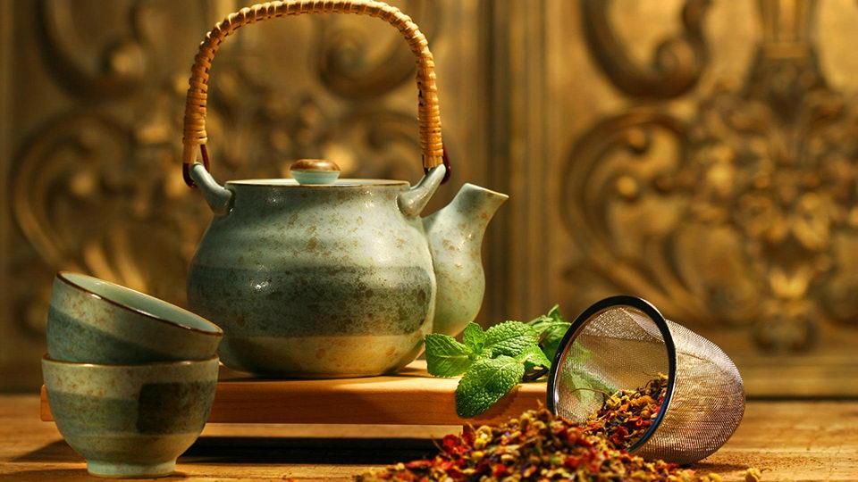 Краткая и интересная история зеленого чая