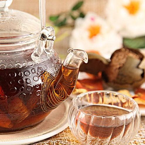 Лоу Хан Го (Плоды Архата) - Китайский Травяной чай (EQ)