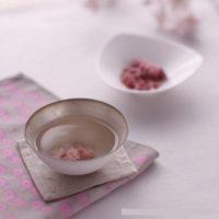 Цветки Сакуры — Японский Травяной чай (EQ)