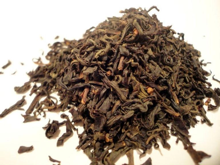 Вакотя (Вакоча) – Японский красный чай. Элитное качество