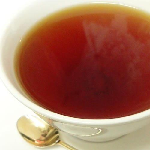 Заваренный Вакотя (Вакоча) – Японский красный чай EQ