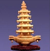 Белый нефрит - Башня сокровищ