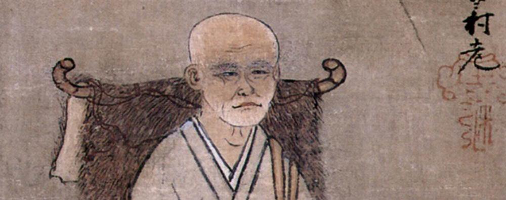 Неподвижное лицо Сессон Шукея на его само-портрете.