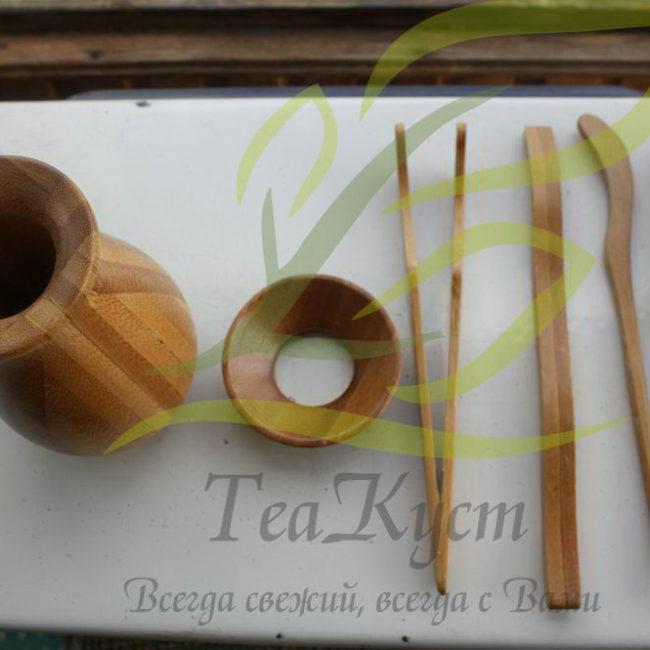 Набор из 6 инструментов для проведения церемонии