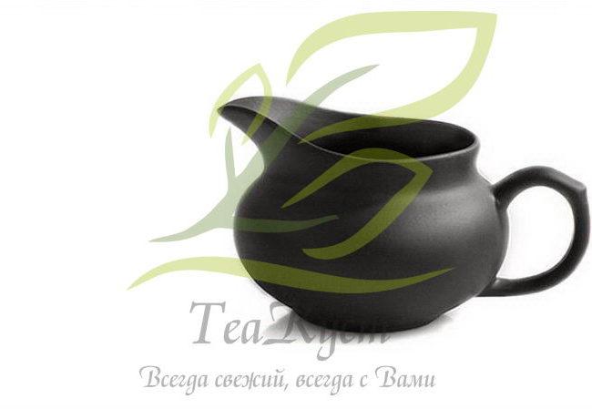 Чёрное чахэ из исинской глины.