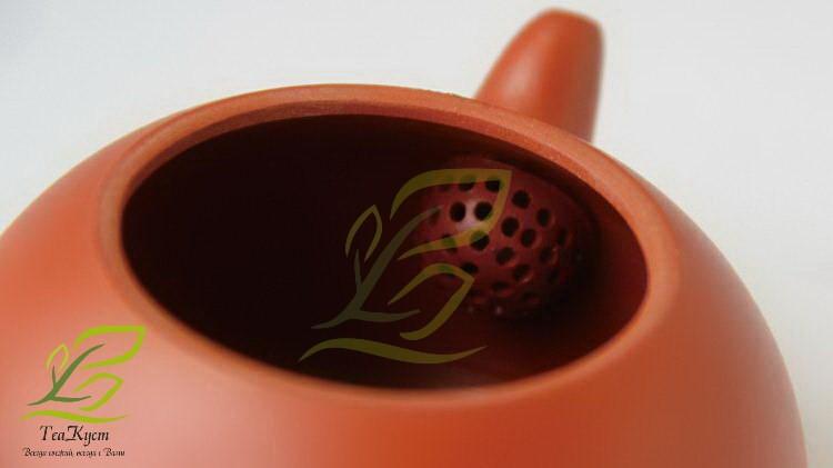Чайник из исинской глины «ДзиньДиань КуанШи» 150 мл