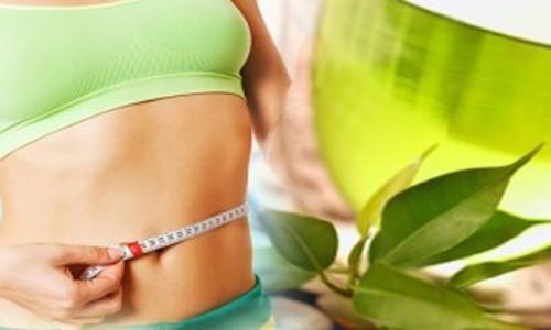 Чай для похудения: минус 7,7% жира с талии.