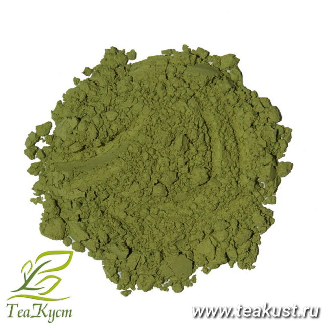 Корейский Матча (Маття) пудра зелёного чая