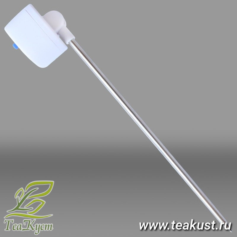 Цифровой термометр Thermo TA-288 вид сбоку