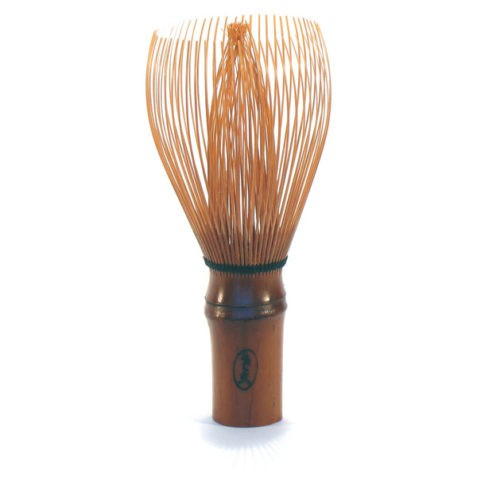Бамбуковый венчик для Маття (Часен)