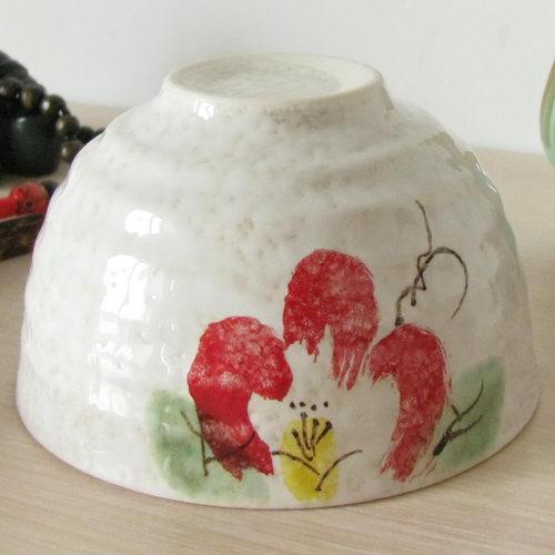 Чаша для чая «Весенние краски»