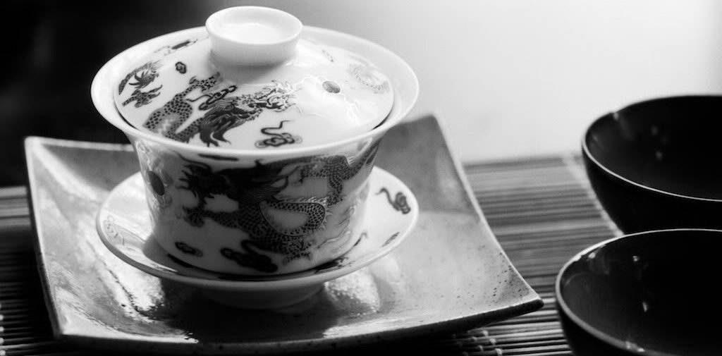 Чайная гайвань