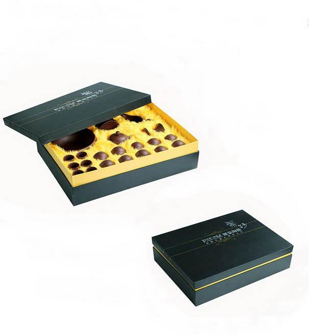 Подарочная коробка (Сервиз «Фэншуй»)