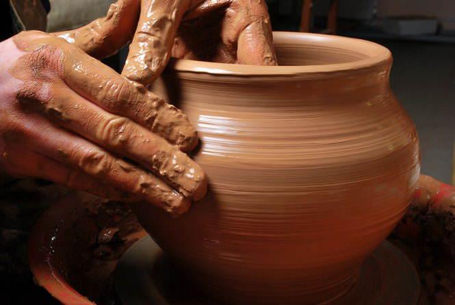 Исинская глина (Сервиз «Фэншуй»)