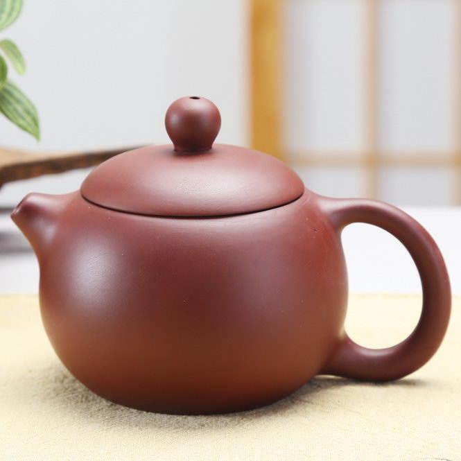 Исинский чайник с гермозатвором (Сервиз «Фэншуй»)