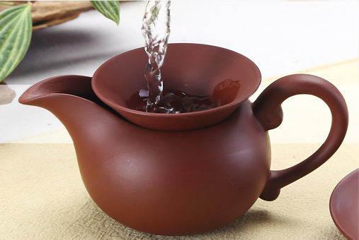 Чайное ситечко (Сервиз «Фэншуй»)